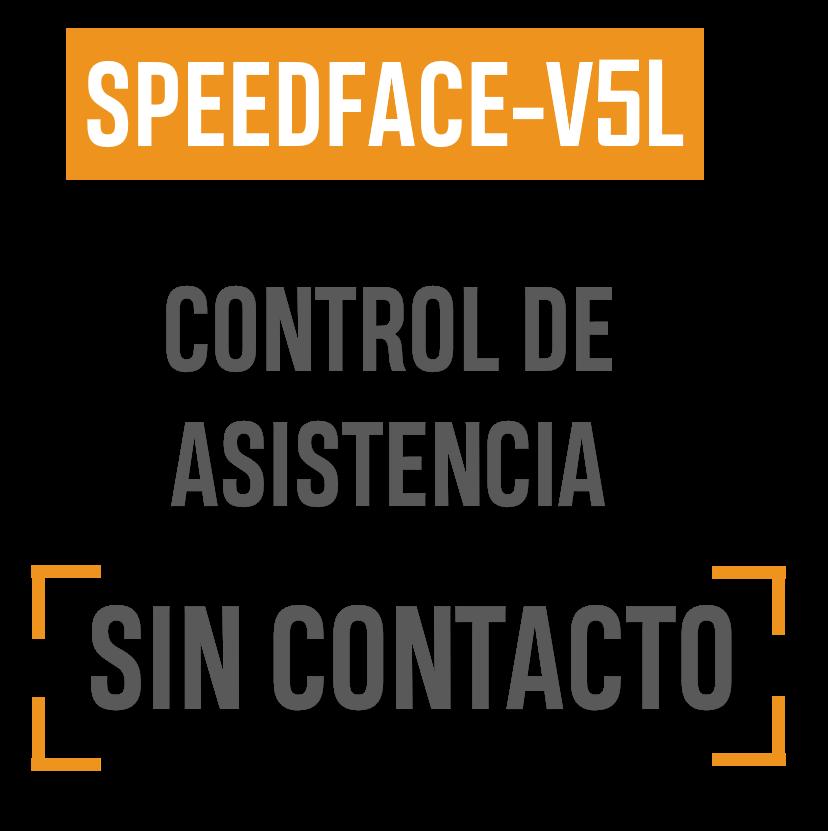 texto speedface